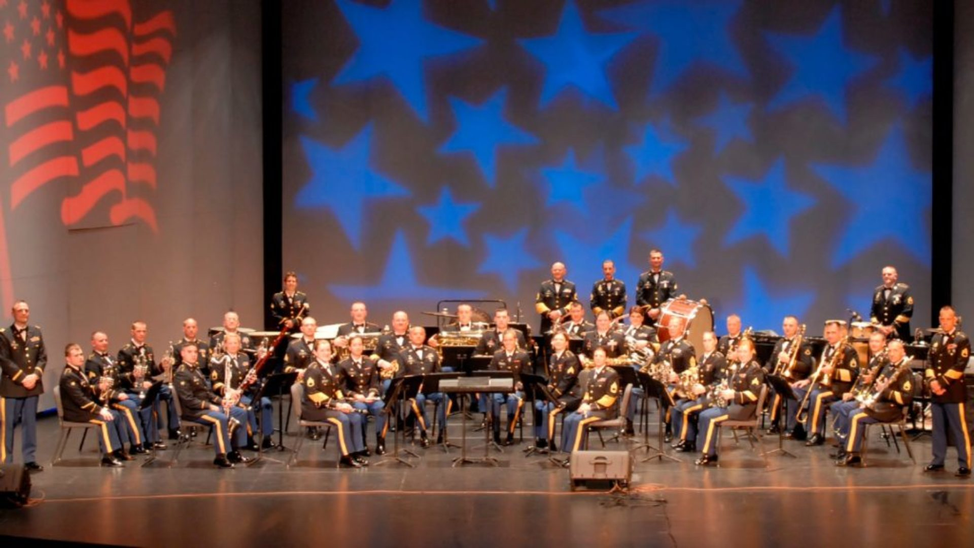 126 Army Band