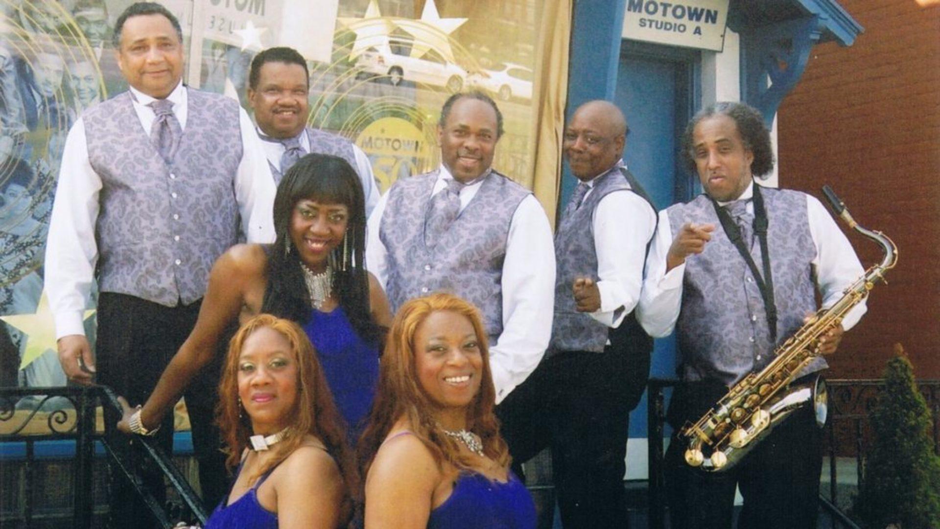 Jr. Walker's All Star Band