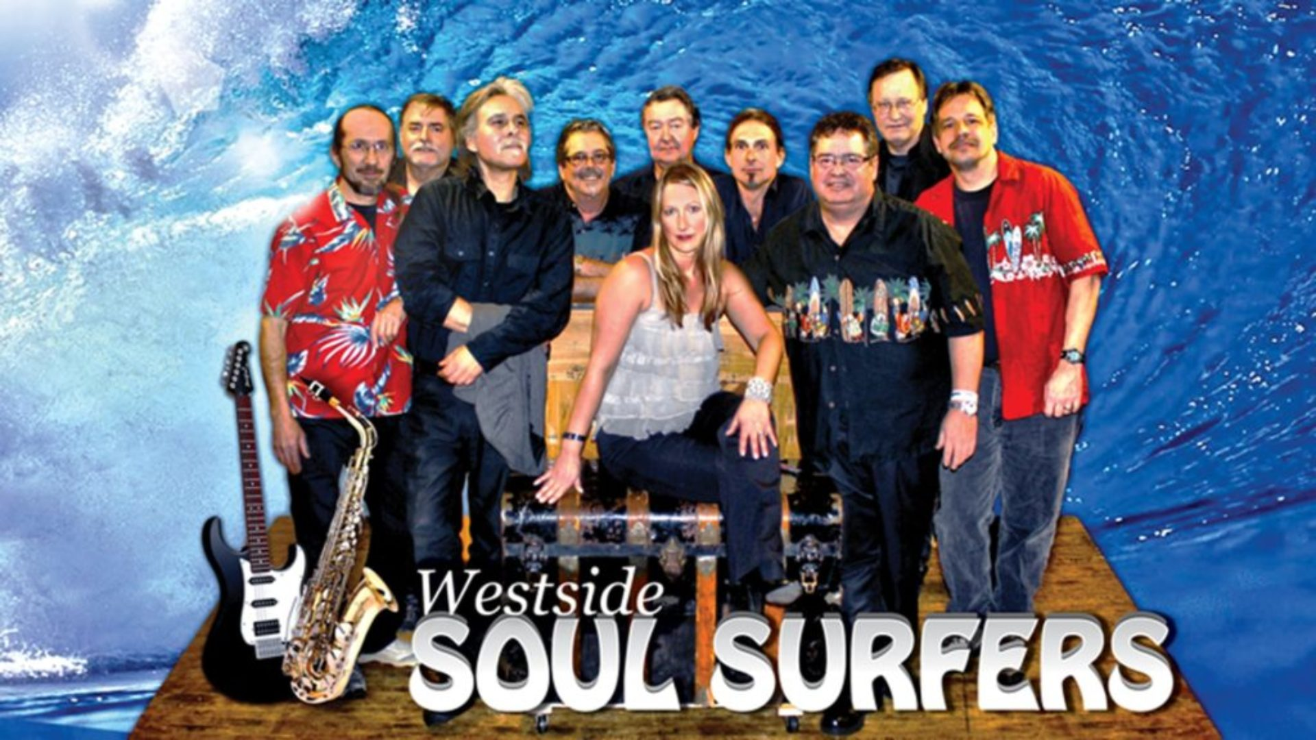 Westside Soul Suffers
